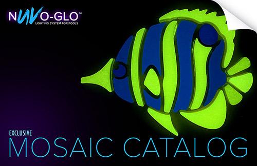NUVO-Glo Mosaic Catalog