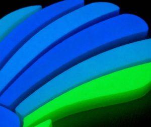 Glow Mosaics