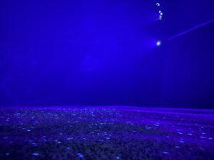 NUVO-Glo Underwater